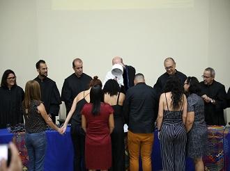 Pinacoteca agenda grupos para visita à exposição em Arapiraca