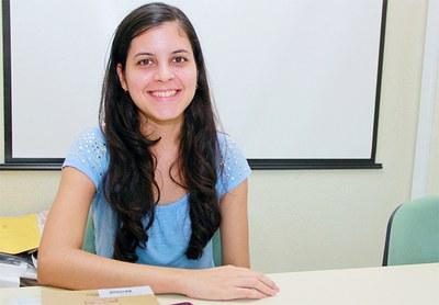 A história da primeira engenheira formada no Campus do Sertão
