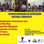 Festa cultural e solidária encerra atividades de projeto Afro-Dendê