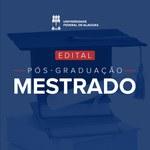 Lançado edital de seleção para mestrado em Filosofia