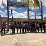 Grupo de pesquisa discute processos educacionais em prisões de Alagoas