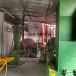 Projeto recupera Miniusina de Adensamento de Biomassa da Ufal