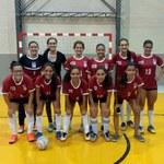 Ufal garante participação em etapa regional dos Jogos Universitários Brasileiros