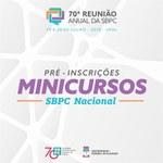Última oportunidade para participar dos minicursos na SBPC Alagoas