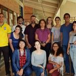 Caatinga Vista do Espaço: imagens podem ser vistas na Sala de Exposições da FAU