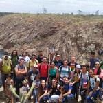 Estudantes visitam Aldeia Indígena Kariri-Xocó para aula de campo