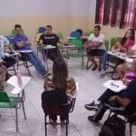 Gerência de Esportes planeja 8ª edição dos Jogos Internos do Campus Arapiraca