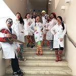 Projeto seleciona palhaços doutores para atuar em hospitais de Arapiraca