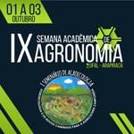 Semana Acadêmica de Agronomia será realizada no Campus Arapiraca