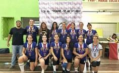 Equipe de voleibol feminino da Ufal na disputa da Liga Alagoane-se.jpg