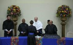Em média, na Ufal em Maceió, cerimônia de colação de grau social acontece duas vezes por mês