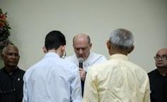 Colação de grau social acontece periodicamente  nos campi A.C. Simões, Arapiraca e do Sertão