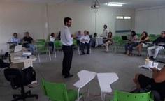 Oficinas de Atualização da Curricularização da Extensão