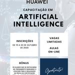 Centro de Inovação Edge inscreve para curso de inteligência artificial
