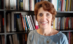 Professora Rosemeire Reis, do Cedu