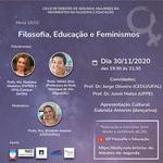Última edição de Debates de Segunda destaca filosofia, educação e feminismos