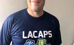 Bruno Giudecelli, coordenador do curso de Arapiraca