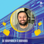 De Arapiraca a Harvard: a inspiradora história de um aluno de Computação