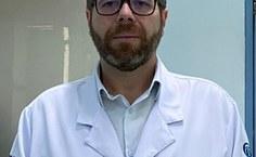 Jacks Tenório, neurocirurgião no HE