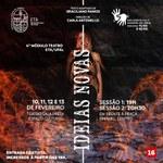 Escola Técnica de Artes apresenta peça inédita de Graciliano Ramos