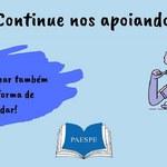 Paespe lança 2ª Campanha Solidária para arrecadar cestas básicas
