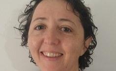 Danielly Spósito, assistente social do NAC