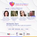 Direito das Famílias e Violência de Gênero em debate nesta sexta-feira