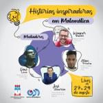 Instituto de Matemática realiza evento Histórias Inspiradoras