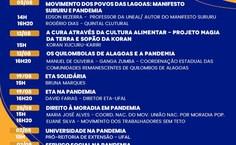 Bureau Comunicação Comunitário Divulgação 1ª Roda de Conversa