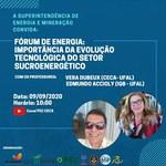 Inovação tecnológica no setor de Sucroenergia é tema de fórum