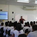 Paespe abre inscrições para novas turmas para alunos do ensino médio