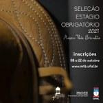 Museu Théo Brandão da Ufal abre 30 vagas para estágio obrigatório