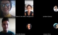 Entrevistas on-line