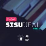 Ufal divulga lista da 3ª chamada de pré-matrícula do Sisu 2021.1
