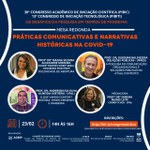 Instituto promove debates sobre comunicação e artes em Congresso Acadêmico