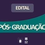 Publicado edital do mestrado em Diversidade Biológica e Conservação nos Trópicos