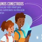 Proest começa distribuição de chips de internet para alunos do período letivo 2020.1