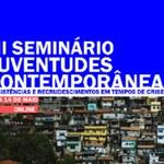 3ª edição do Juventudes Contemporâneas debate pandemia e tempos de crise