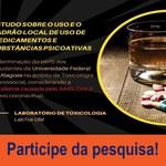 Alunos da Ufal são convidados a colaborar com estudo sobre uso de medicamentos e psicoativos