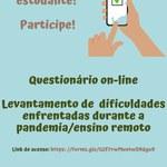 Campus do Sertão quer saber dificuldades dos estudantes na pandemia