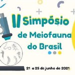 Inscrições abertas para segunda edição do Simpósio Meiofauna do Brasil