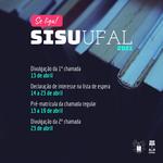 Medicina da Ufal em Maceió é o curso mais procurado no último dia de Sisu