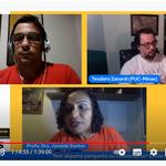 Defesa da Educaçao Pública finaliza projeto de rodas de conversa da Redap