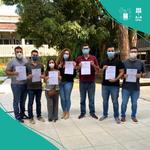 Alagoas recebe 48 novos médicos formados pela Ufal em colação antecipada