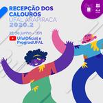 Campus Arapiraca recepciona calouros com debate no dia 23