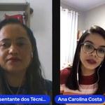Sertão inicia atividades com solidariedade às vítimas da pandemia