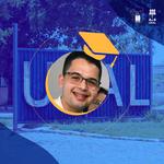 Estudante conclui doutorado em Linguística na Ufal aos 24 anos
