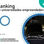 Ufal colabora com pesquisa sobre Universidades Empreendedoras 2021