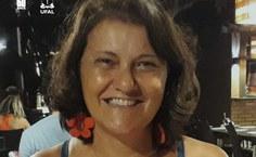 Professora Eliane Vitorino