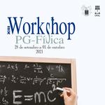 Inscrições abertas para submissão de trabalhos para workshop de Física